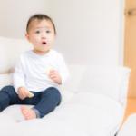 kodomo sofa 1 150x150 - 【子供と過ごすソファー選び&汚れ対策】年齢別のオススメと気をつけたい安全面。
