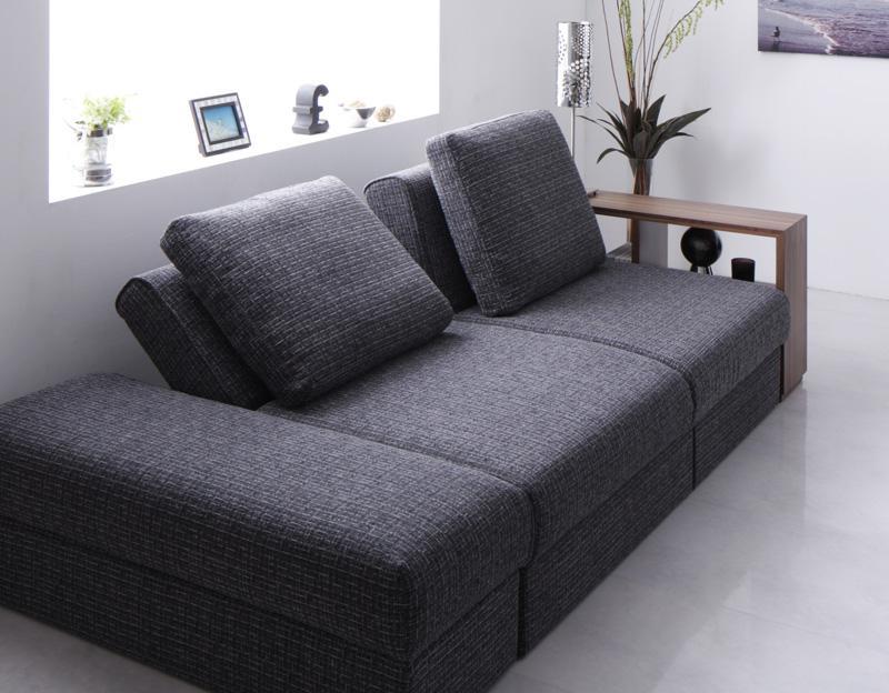 040102872 g 027 bt interior m m - 【一人暮らしに向いたソファベッド】限られたスペースでも活躍&より快適な生活に!