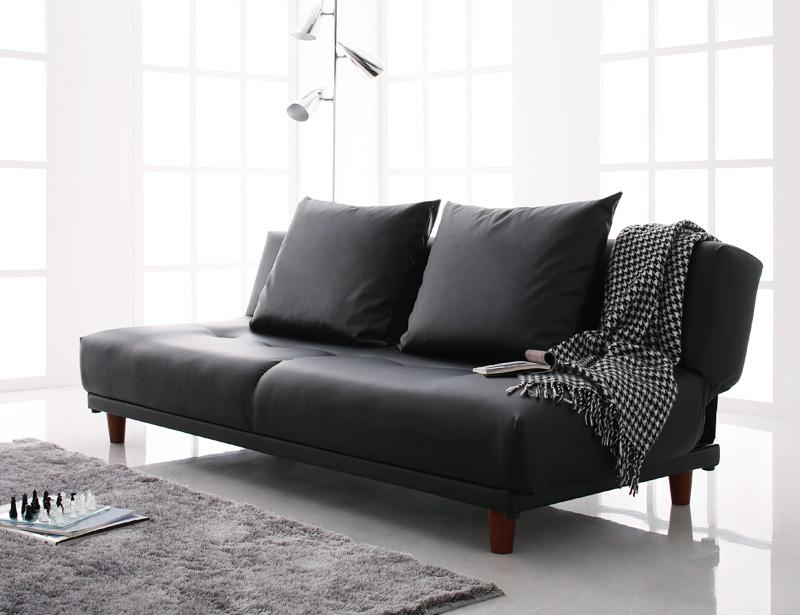 040105017 g 010 bt sofa m m - 【一人暮らしに向いたソファベッド】限られたスペースでも活躍&より快適な生活に!