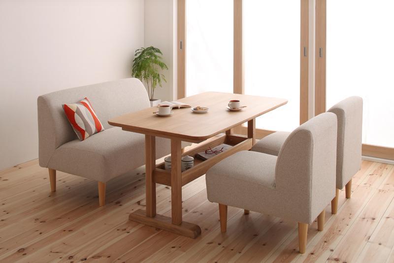 040105092 g 028 - ついに同居生活スタート!選択すべきダイニングテーブルのサイズとは