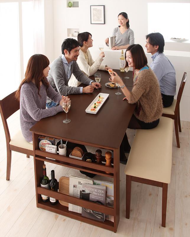 040600200 g 001 m - 【伸縮ダイニングテーブルの選び方】お盆・正月・人が集まる時に活用できる!