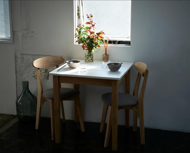 500029691 1 - ついに同居生活スタート!選択すべきダイニングテーブルのサイズとは