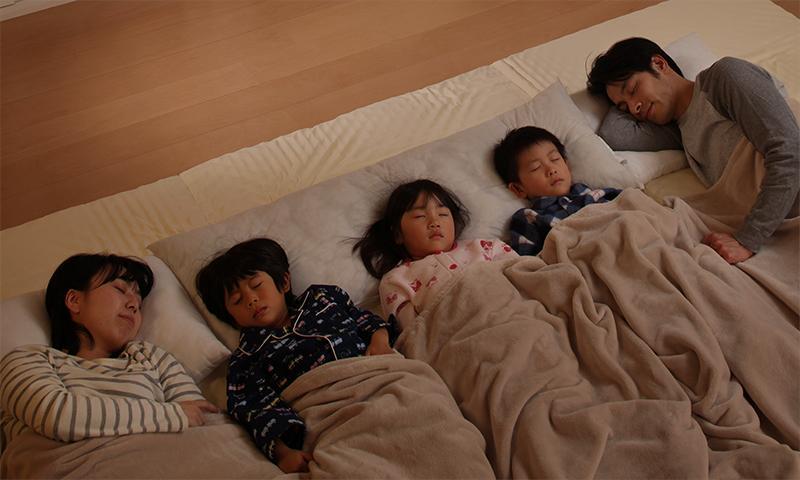 500030158 g 0031 m - ベビーベッドは必要?子供と一緒に寝るベッド選び。2人育児の失敗で学んだ事