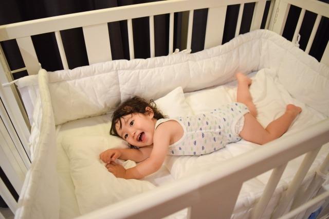 babybed - ベビーベッドは必要?私が子育ての過程・失敗から学んだおすすめの使い方をご紹介!