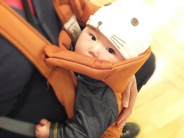 dakkohimo - 【二人目育児おすすめ便利グッズ】抱っこ紐&スリングの失敗しない選び方。家事の必需品!