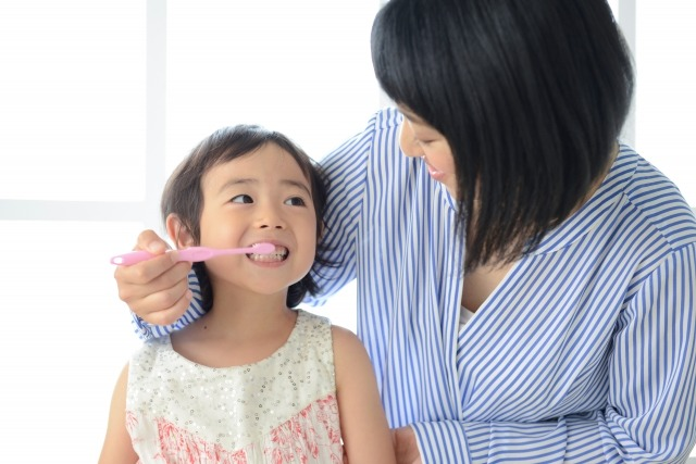 hamigaki - 子供がハミガキ好きになる方法!電動歯ブラシの効果的な使い方