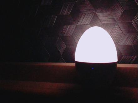 negao 07031 - 【赤ちゃんの寝かしつけコツは?】照明を工夫してみて変わった事!