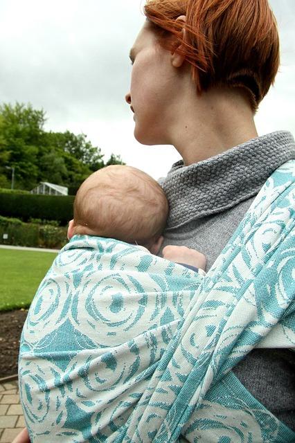 newborn 1407625 640 - 【二人目育児おすすめ便利グッズ】抱っこ紐&スリングの失敗しない選び方。家事の必需品!