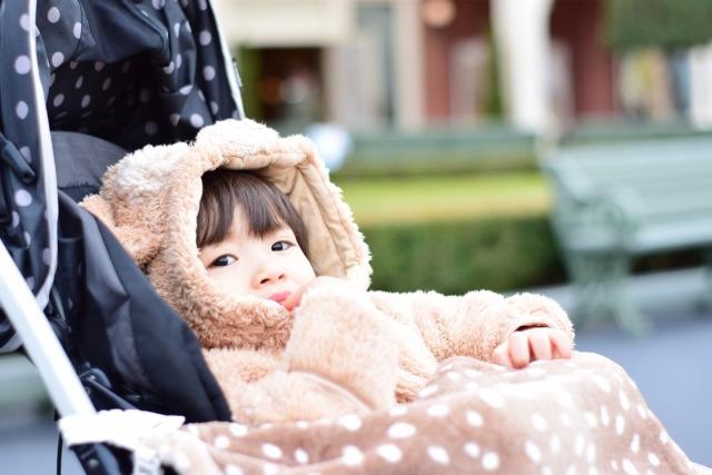 babycar - 冬のベビーカー・寒さ対策におすすめのアイテム3つ!寒い季節もこれで安心