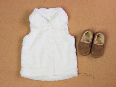 kodomofuku 400x300 - 寒い冬、子供に服を着せる枚数は?年齢によって着せ方は違う!?寒さ対策