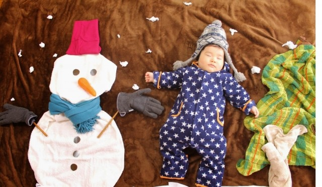samusa - 子供にやさしいお部屋の寒さ対策10選。我が家で実践して効果が高かった事。