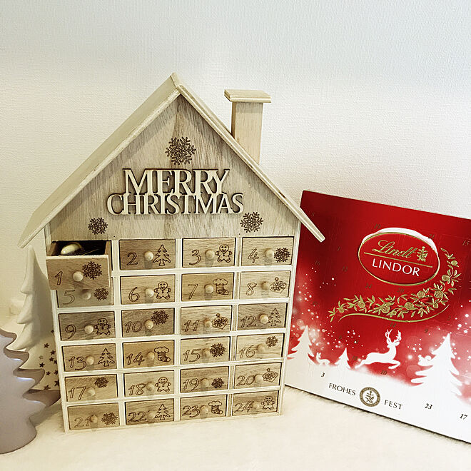 room 1204 04 - 子供に安全&おしゃれなクリスマスのインテリアは?おすすめの飾り付けってどんなもの?
