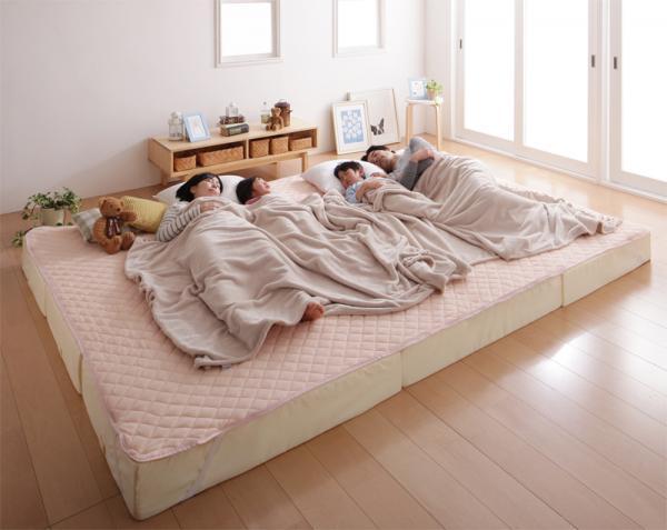4516 p 02 - 子供と一緒に寝るベッド【年齢別】選び方&おすすめ5選。添い寝中のママ必見!