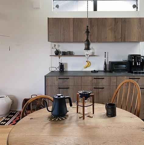 2020 05 04 23h51 47 - 皆で囲める!円形ダイニングテーブルの選び方・実例。おしゃれ&おすすめ円卓・丸テーブル6選