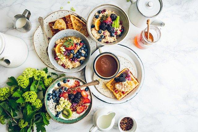 food 2569257 640 - 【家事ヤロウ】和田明日香の絶品朝食レシピ!芸能人の愛用道具・調味料公開!3hSP