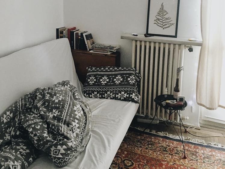 2 - 6畳1Rで諦めてない?IKEA・無印で作る!シンプル&快適なマイルームの作り方