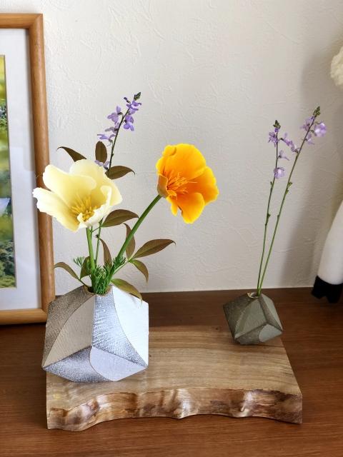 2441884 s - 【玄関風水に!】お花を飾るならOlump!2020年最新・リビングインテリアにおすすめ
