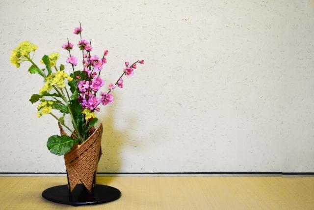 3501486 s - 【玄関風水に!】お花を飾るならOlump!2020年最新・リビングインテリアにおすすめ